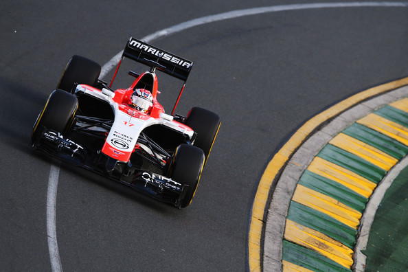 Marussia are the second of three teams established in 2010 to close down.